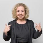 Dr. Kerstin Hoffmann, Kommunikationsberaterin