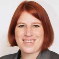 Anja Beckmann über die Schreibblockade