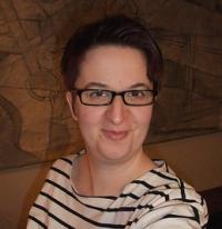 Annette Schwindt über die Schreibblockade