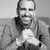 Ibrahim Evsan über die Schreibblockade