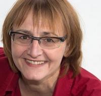 Renate Eck über die Schreibblockade
