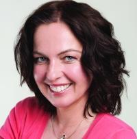Svenja Hofert über die Schreibblockade