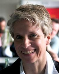 Ulrike Langer über die Schreibblockade