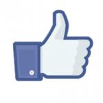 Daumen hoch: Facebook wird 10!
