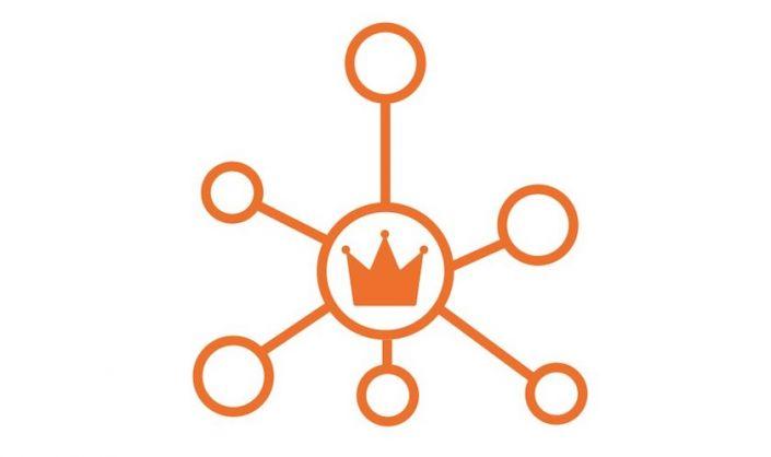 Im Mittelpunkt der Contentstrategie: der eigene Content-Hub