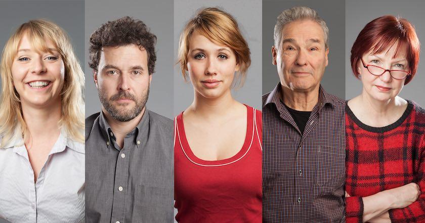 Markenbotschafter im Unternehmen: verschiedene Gesichter