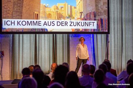 Dr. Kerstin Hoffmann Vortrag