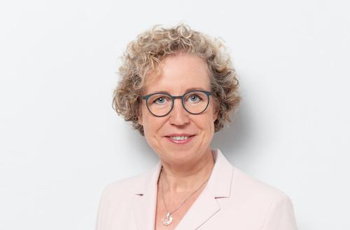 Dr. Kerstin Hoffmann Sprechstunde