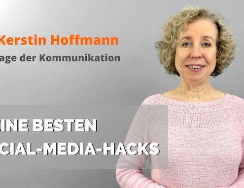Titel Zur Lage der Kommunikation KW48/2020