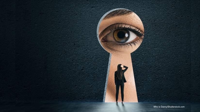 Digitale Persönlichkeit: Das Wesentliche ist von außen unsichtbar - PR-Doktor